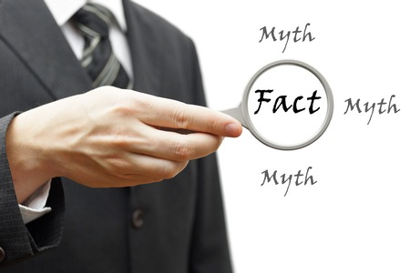in fact: Fact mythconcept