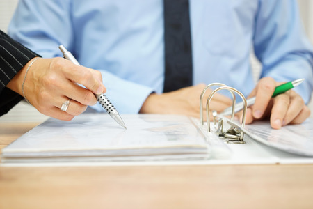 inspector: Inspector find fraud in company documentation