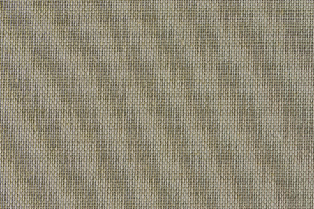 Canvas texture fabric background