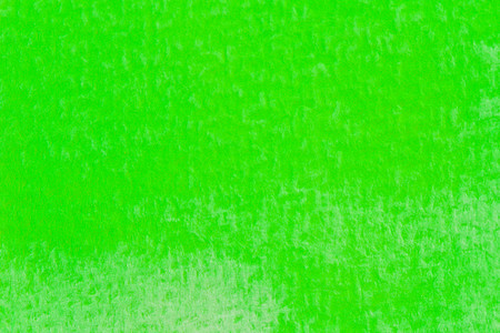 Green abstract watercolour painted texture background.