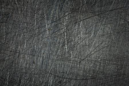 Metal grunge steel textured wall background
