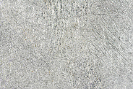 Metal steel textured wall background