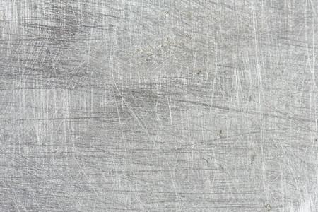 Metal steel textured wall background