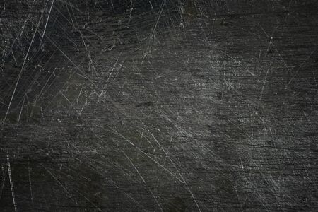 Metal grunge steel textured wall background Stock Photo - 131893966
