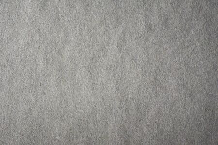 Gray paper texture or background