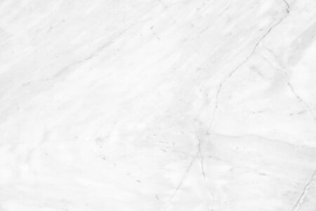 Fond de marbre blanc.