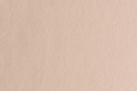 Brown craft paper cardboard texture background Stockfoto