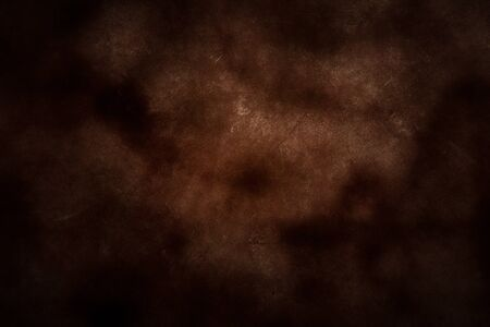 Brown canvas texture grunge background