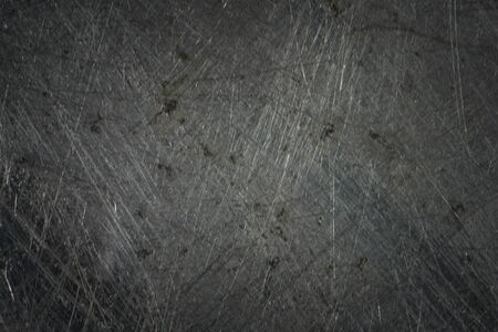 Metal grunge steel textured wall background