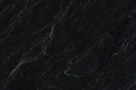 Black stone texture background