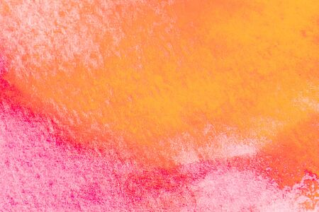 Abstract colourful watercolor background.