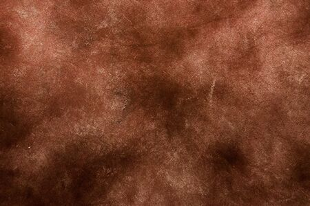 Brown canvas background