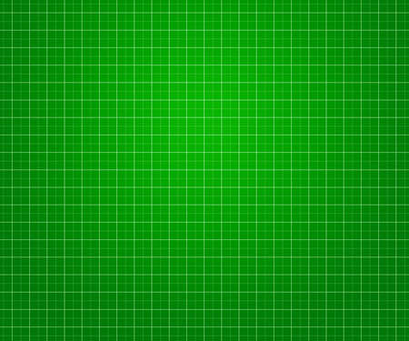 Green Blueprint Background Texture photo