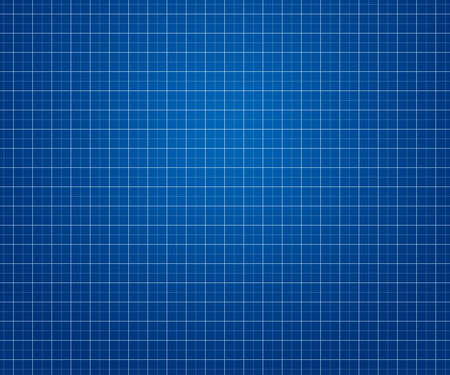 grid background: BluePrint Background Texture Stock Photo