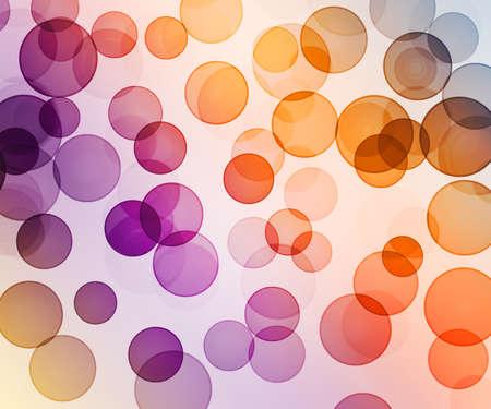 Light Bokeh Background photo