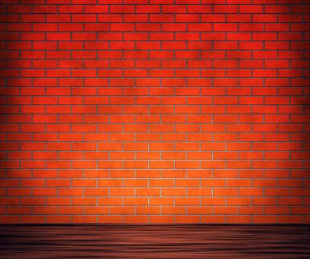 Red Brick Room photo