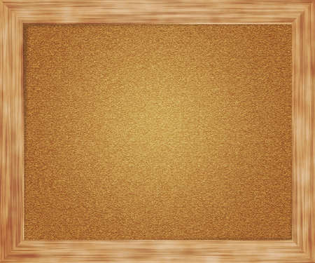 Empty Pin Board Background photo