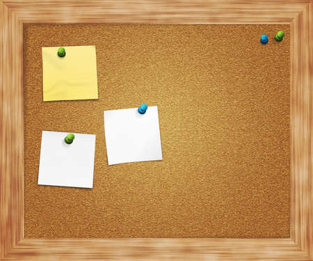 bulletins: Pin Board Background