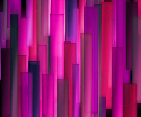 Violet Strips Abstract Background