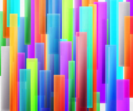 Strips Abstract Background photo