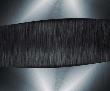 Metal Abstract Background Stock Photo - 14043383