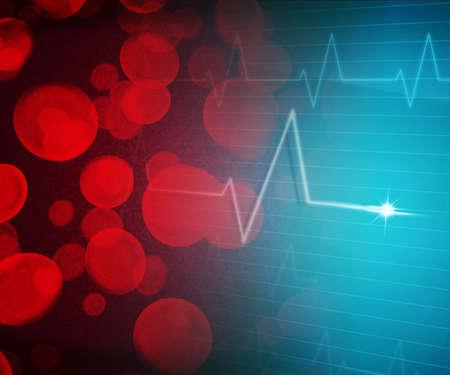 Blood Pressure Concept Stock Photo - 14056385