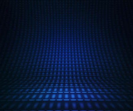 Blue Lights Stage photo