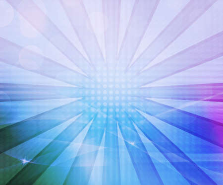 Abstract Rays Background photo