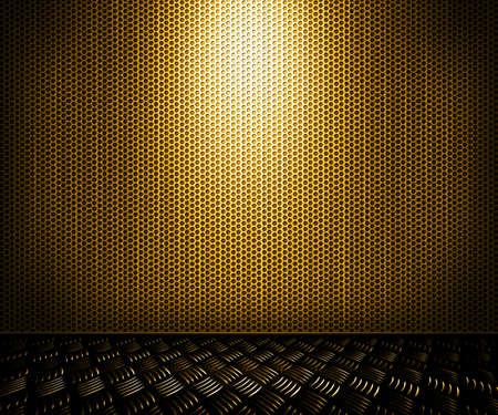 meta: Meta Goldenl Interior Background