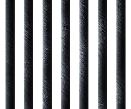 Steel Bars photo