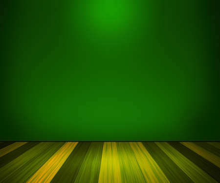 green room: Green Room