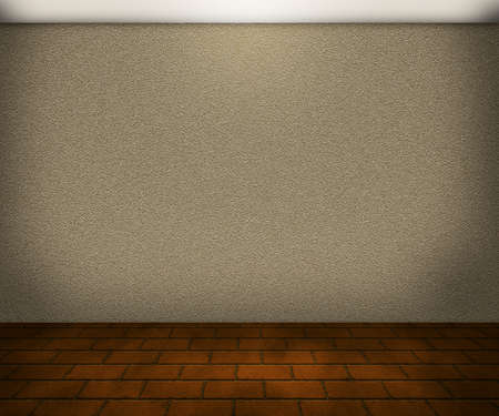 Room Background Stock Photo - 14587123