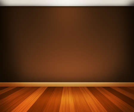 Brown Room Background photo