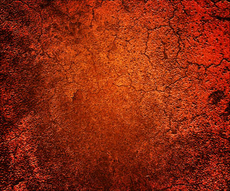 scorched: Magma Texture Stock Photo