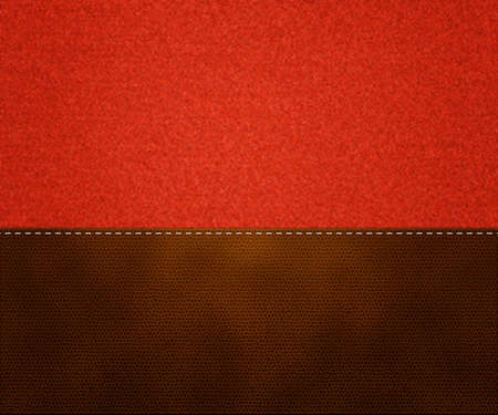 cow hide: Leather Texture Stock Photo