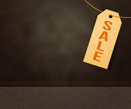 Sale Label Background photo