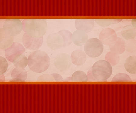 Red Vintage Exclusive Background photo