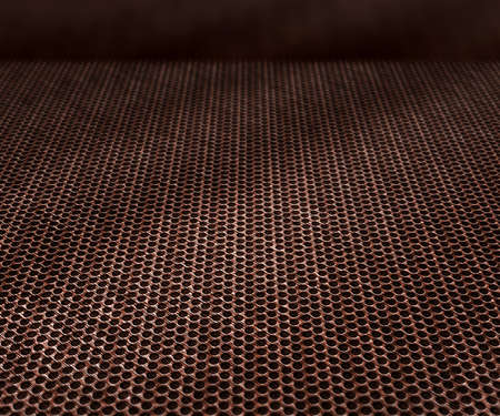 Perspective Metal Texture Stage Background photo