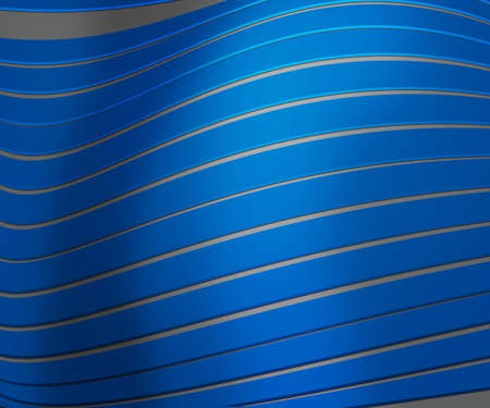 Blue Straps Background photo