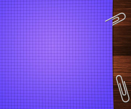Violet Office Paper Background photo