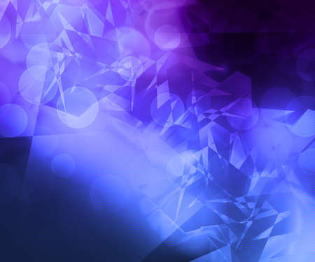 Violet Computer Abstract Background photo
