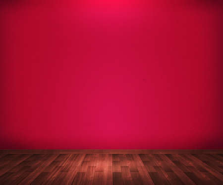 Red Room Background photo