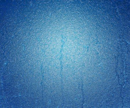 Blue Ice Texture Stock Photo - 17932794