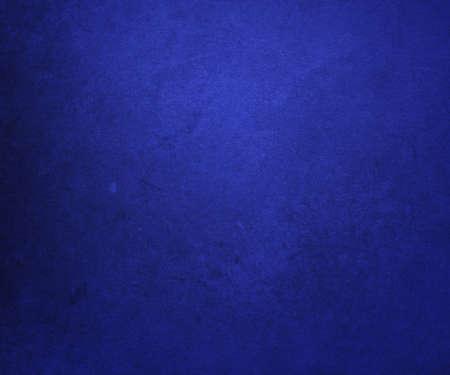 Color Paper Blue Texture photo