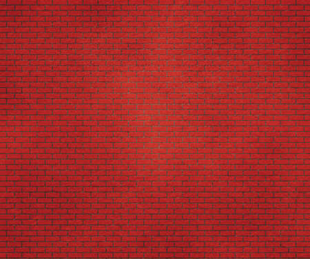 redbrick: Red Brick Wall