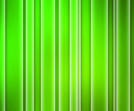Green Glowing Stripes Background photo