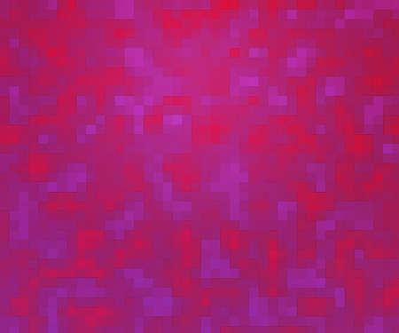 Pink Pixels Backdrop photo