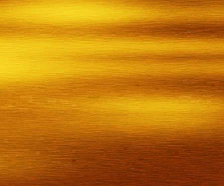 Gold Metal Tytan Texture Stock Photo - 21138294