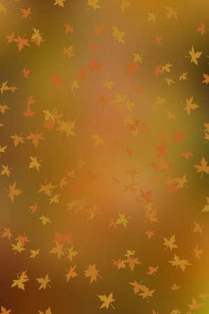 Autumn Backdrop photo