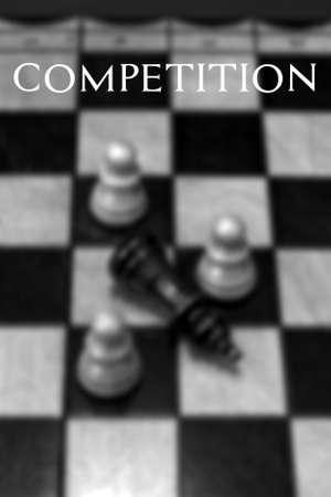 chessmen: Competition Chessmen